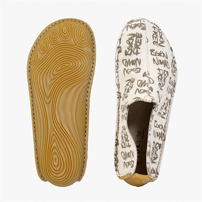 ABABA CANVAS BORN FREE WOMENS